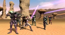 StarWars Galaxies