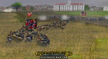 Scourge Of War