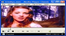 Media Player Classic 95/98/Me