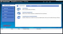 TotalRecovery Pro