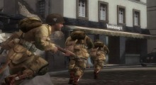 Brothers in Arms 2 - Earned in Blood