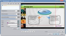 ImTOO Convert PowerPoint to Video