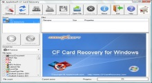 CF Card Recovery