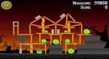 Angry Birds : Seasons