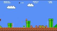 Mario Portal