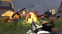 Serious Sam HD - The 2nde Encounter