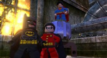 Lego Batman 2 : Super Heroes
