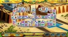 Mahjongg - Ancienne Egypte