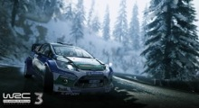 World Rally Championship 3