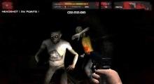 Zombie N.W.O