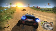 Turbo Rally Racing