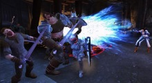 Dungeons & Dragons : Neverwinter