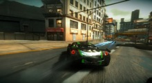 Ridge Racer : Driftopia