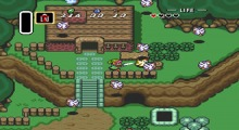Zelda 3 : Link to the Past