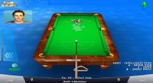Pool 8-Balls