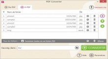 Icecream PDF Converter