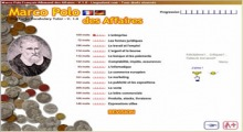 Marco Polo Allemand Affaires