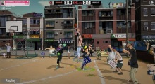Freestyle 2 : Street Basketbal