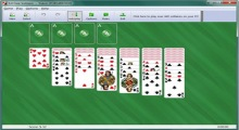1st Free Solitaire