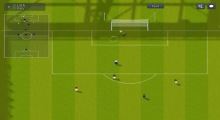World of Soccer : Online