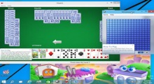 Windows 7 Games for Windows 8 and 10