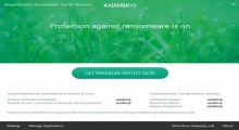 Kaspersky Anti-Ransomware Tool Business