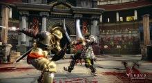 Versus - Battle of the Gladiator