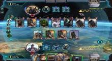 StarCrusade CCG