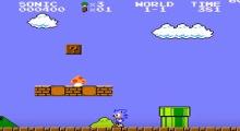 Sonic Boll Classic