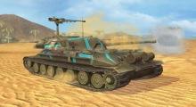 World of Tanks : Blitz