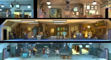 Fallout Shelter