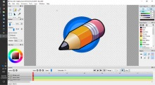 Pencil2D Animation