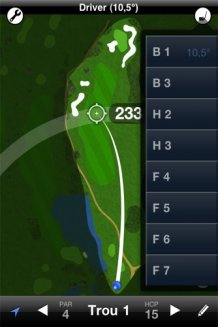 ohmygolf iphone