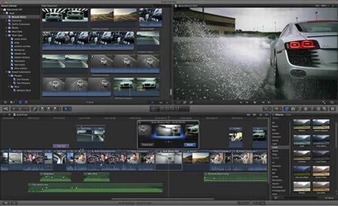 Final Cut Pro X Mac Telecharger Gratuit Sur Mac