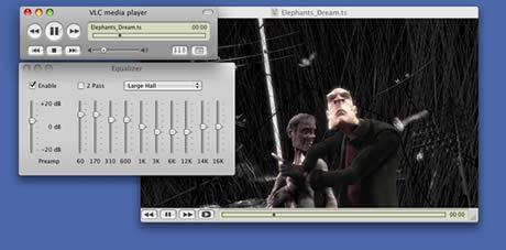 TÉLÉCHARGER VLC DERNIERE VERSION 2012 GRATUIT SUR 01NET ...
