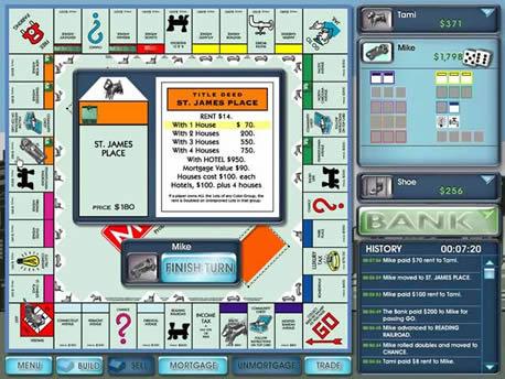 Monopoly (infos et téléchargement)