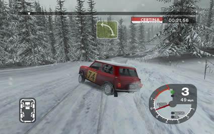 Colin mcrae rally game gratuit télécharger