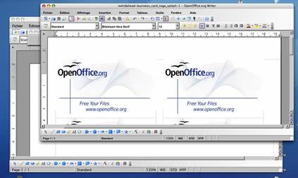 Openoffice mac telecharger gratuit sur mac - Open office impress telecharger gratuitement ...